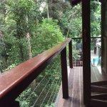 Cairns Reef 'n Rainforest B & B Foto