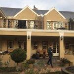 Rusthuiz Guest House Foto