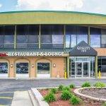 Quality Inn O'Hare Airport Foto
