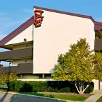 Photo of Red Roof Inn Asheville West