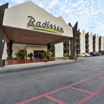 Photo of Radisson Hotel Baton Rouge