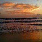 Cansaulim Beach Foto