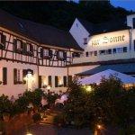 Romantik Hotel zur Sonne Foto