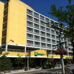 Photo de Holiday Inn Windsor Downtown