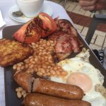 Best breakfast and service in Torremolinos