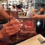 Restaurant Retro