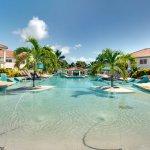 Foto de Belizean Shores Resort