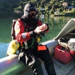 diving in Picton with Go dive