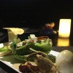 Foto The Puhu Restaurant & Lounge by Padma Resort Ubud