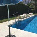 Foto de Hotel La Luna Blanca