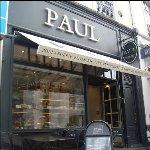 PAUL Gloucester Road