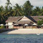 Foto de Wakatobi Dive Resort