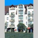 Comfort Hotel Frankfurt Karben Foto