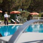 De Chiberta & Du Golf Hotel Foto