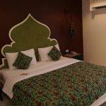 Room at Rasa Boutique Chiang Rai