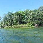 Photo de Plantation on Crystal River