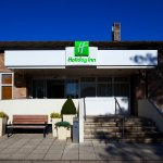Holiday Inn Derby - Nottingham M1