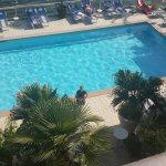 Hotel Lido Seegarten Foto