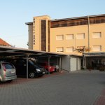 Hotel Tabor Maribor Foto