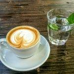 wahnsinns Cappuccino