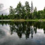 Algonquin Eco-Lodge Foto