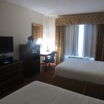Foto de Holiday Inn Express Suites Ocala - Silver Springs