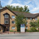 Travelodge Staines
