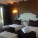 Salles Hotel Mas Tapiolas-bild