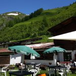 Photo de Chalet Val Ferret Restaurant & Hotel