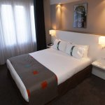 Foto de Holiday Inn Paris Auteuil