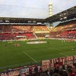 Immer wieder ein schönes Erlebnis den FC live zu sehen!