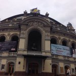 Foto de National Opera House of Ukraine