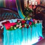Свадьбы, банкеты, праздники