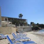 Photo de Hotel Restaurant U Paradisu