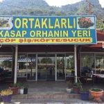 Kasap Orhan'in Yeri