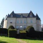 Parc et château du Désert