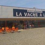 Zdjęcie La Vache A Lay