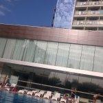 Grand Hotel Park Foto