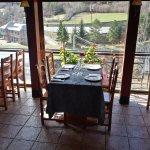 Restaurante La Terrazeta
