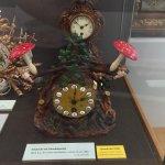 Deutsches Uhrenmuseum Foto