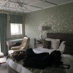 The Burn How Garden House Hotel Foto
