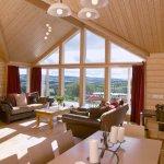 The Buchanan Lodge 5 Star Self Catering