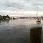 Falmouth Harbor