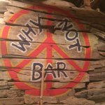 Why Not Bar Foto