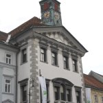 Town Hall (Magistrat) Foto