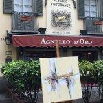 Hotel Agnello d'Oro Foto