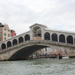 One of many Bridges in Venice