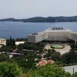Orasac view