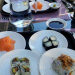 sushis a volonté