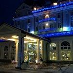 Foto di Esplanade Spa & Golf Resort
